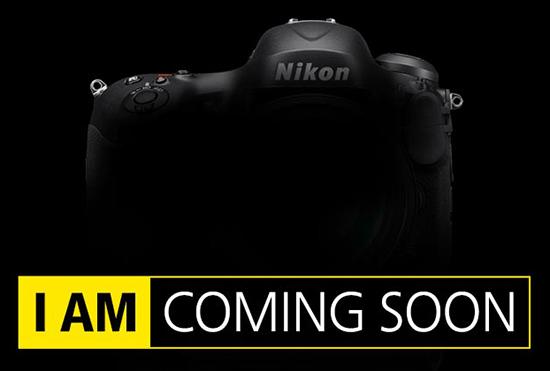 Nikon D7200, Reflex, Rumors
