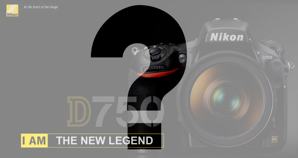 Nikon, D750, Problema Flare