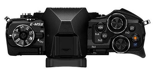 Olympus E-M5II, rumors, mirrorless, camera, 1