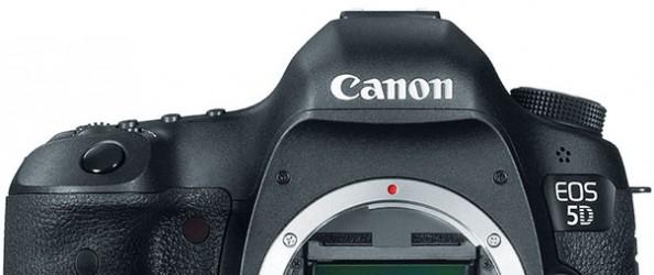 EOS 5D Mark IV, rumors, Canon
