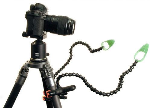 Fotografia macro, Tecnica fotografica, plamp, attrezzatura fotografica,