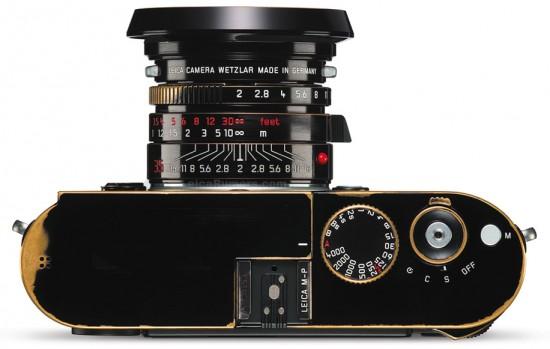Leica M-P, fotocamera, Lenny Kravitz, superiore