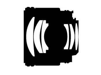 Nikon AF-S Nikkor 85mm, SCHEMA OTTICO