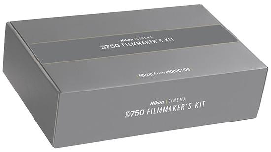 Nikon D750 Kit, Rumors, videomaker