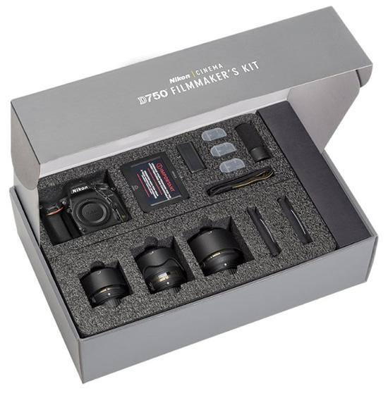 Nikon D750 Kit, Rumors, videomaker2