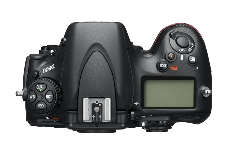 Nikon D800, D800E, Full-frame