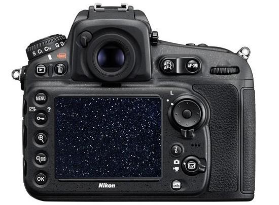 Nikon D810, DSLR, hydrogen, alfa, sensitivity