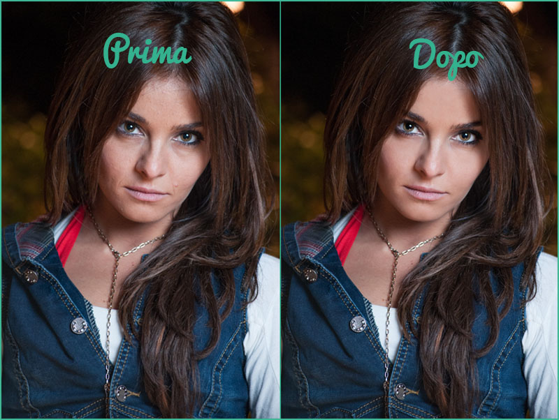 come rimuovere imperfezioni della pelle, tutorial Photoshop, Strumento toppa, strumento pennello correttivo