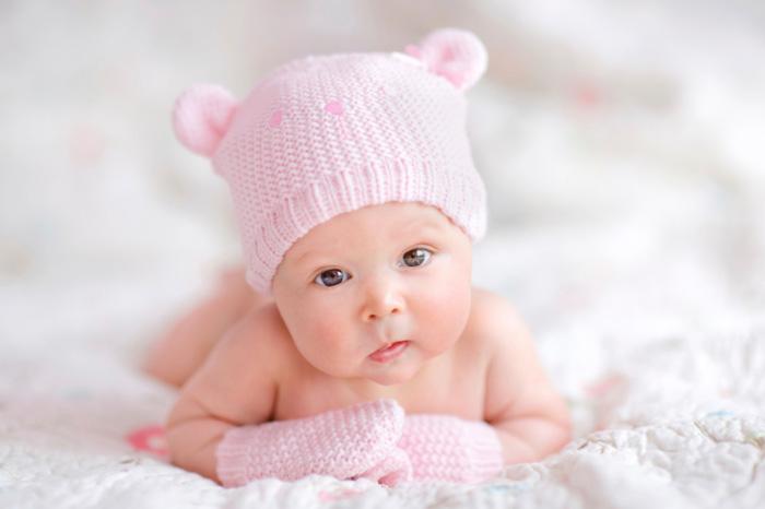 Come fotografare un bambino, tecnica fotografica, dettaglio, viso