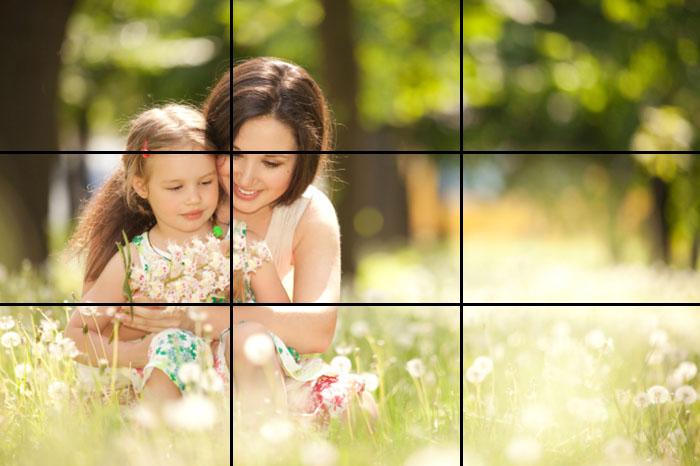 Come fotografare un bambino, tecnica fotografica, pallone