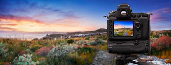 Come fotografare un tramonto, silhouette, tecnica fotografica, cavalletto, Atteggiamenti tipici del fotografo pigro