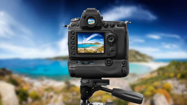 Fotografia HDR, tecnica fotografica, cavalletto, impostazioni