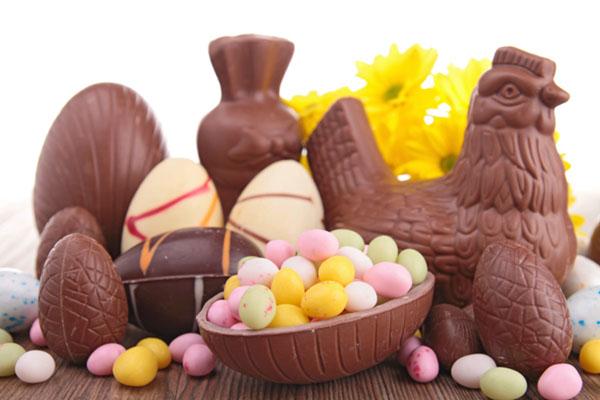 Pasqua, uovo di pasqua, regalo di Pasqua