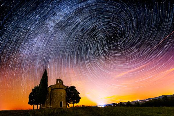 Workshop di paesaggio, fotografia di paesaggio, fotografia notturna, star-trail- light-painting, regalo di pasqua,