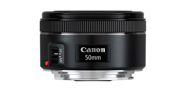 EF 50mm STM, Canon, Rumors, Novità