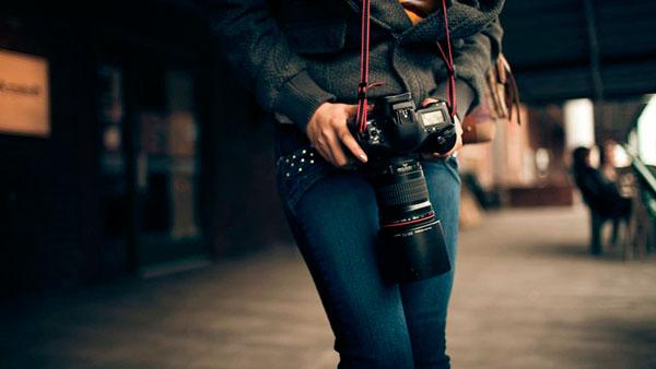 che fotografo sei
