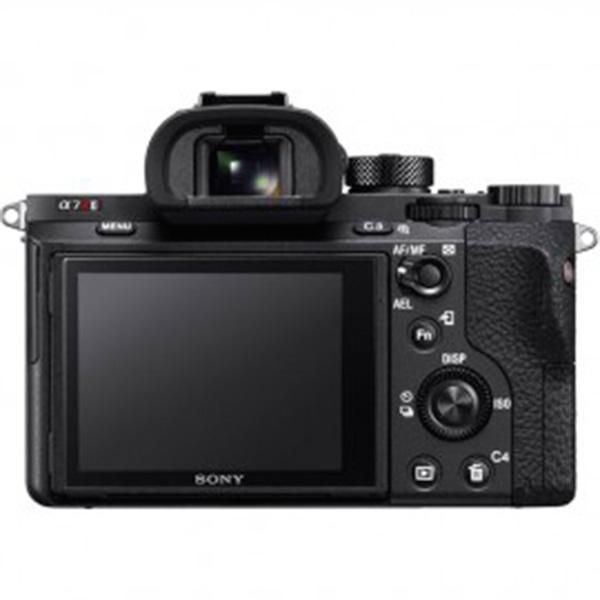 Sony a7R II, novità