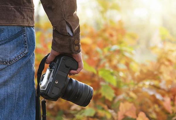 7 motivi di cui la tua fotocamera non ha colpe