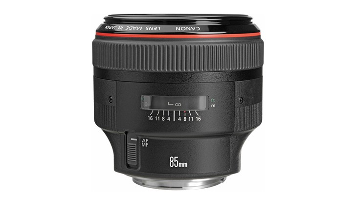 Canon 85mm L, rumors