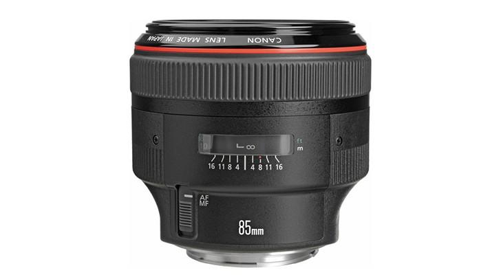 Canon 85mm L, rumors