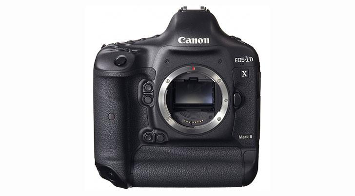 Canon EOS-1D X Mark ii, Rumors