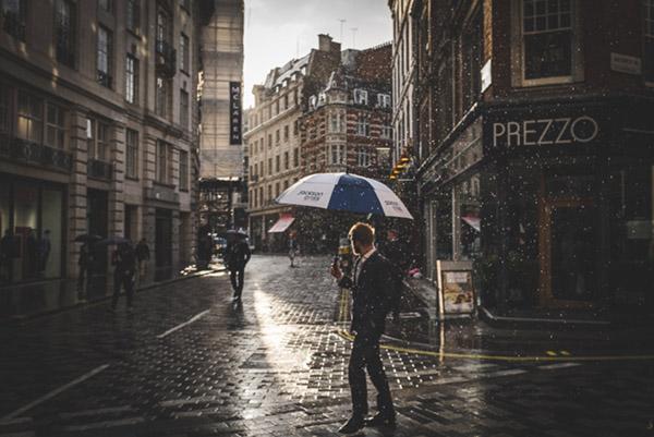 street photography, tecniche fotografiche