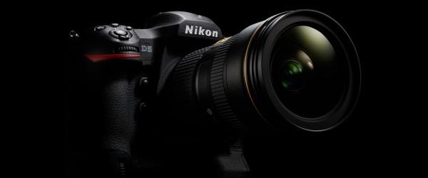 Nikon D5, novità