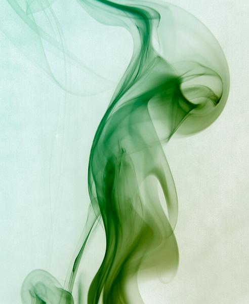 fotografare il fumo, tecnica fotografica