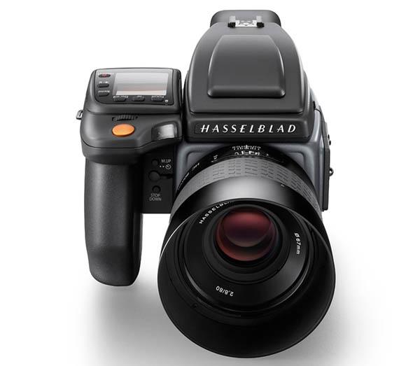Hasselblad H6D-50c, Hasselblad H6D-100c