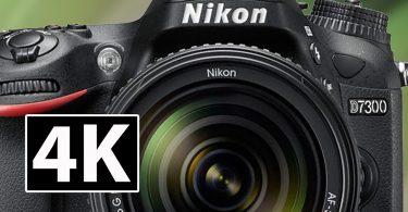 Nikon D7300, rumors