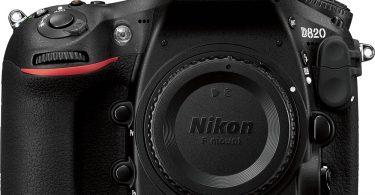 Nikon D820, rumors