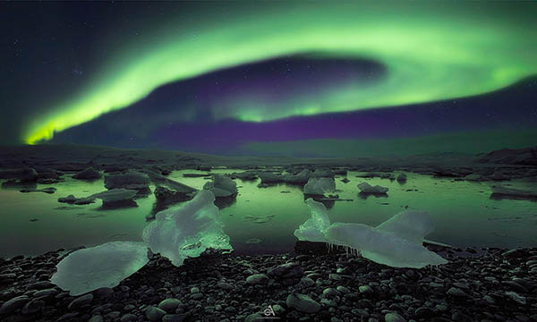 Workshop fotografico Islanda
