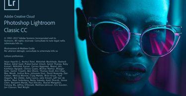 aggiornamento lightroom cc, lightroom classic cc