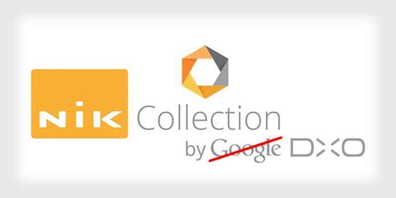 Nik Collection, nik color efex, google, Dxo