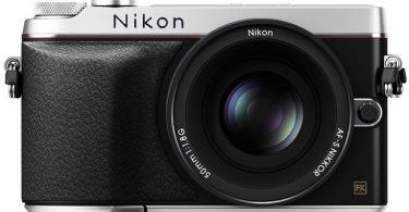 Nikon-full-frame-FX-mirrorless