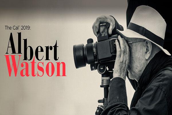 Nuovo Calendario Pirelli 2019.Calendario Pirelli Albert Watson Sara Il Fotografo Per Il 2019