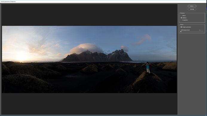 fotografia panoramica, foto panoramica, fotografie panoramiche, tecnica fotografica, panorami, panorama