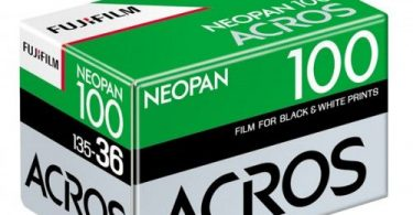 Fujifilm, pellicola, bianco e nero