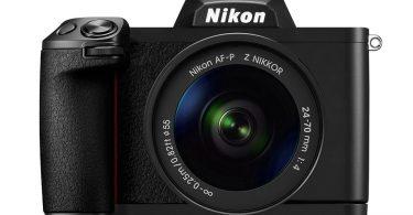 Nikon-mirrorless-full-frame