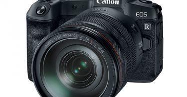 Canon EOS R, mirrorless full frame, Canon Mirrorless full-frame,