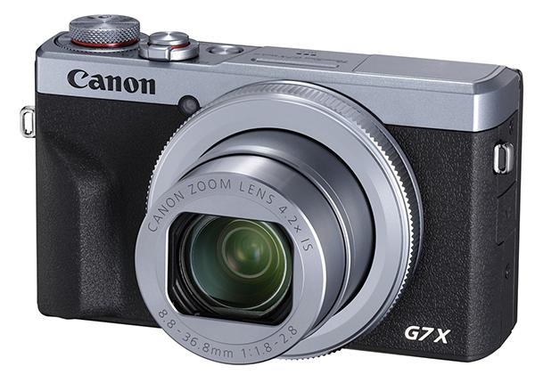 Canon PowerShot G7 X III